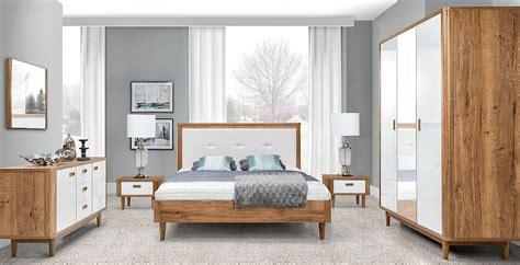Ikea by Sypialnie Klasyczne Meble Varsovia ł 243 żka I Materace