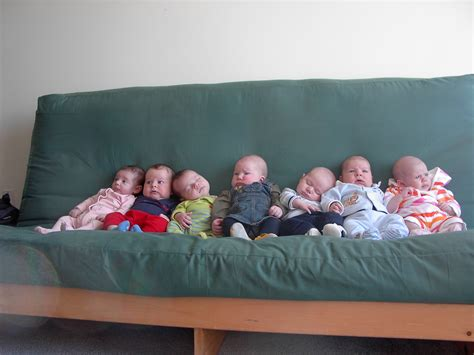 So How Many Babies Is That dominic blais