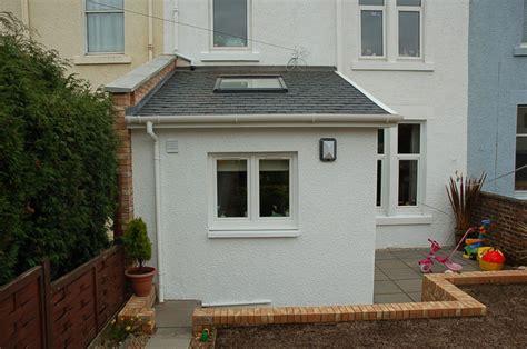 Small Home Extensions S Park Building Services Ltd 187 Ormonde Crescent