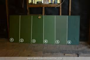 Kitchen Cabinets Painted Green Searching For The Perfect Kitchen Cabinet Green The First