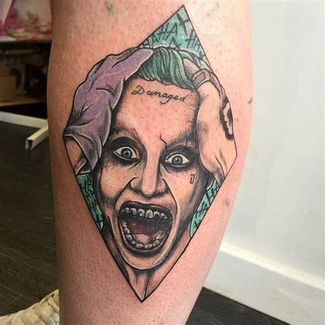 jared leto joker tattoo video best 25 jared leto joker tattoo ideas on pinterest