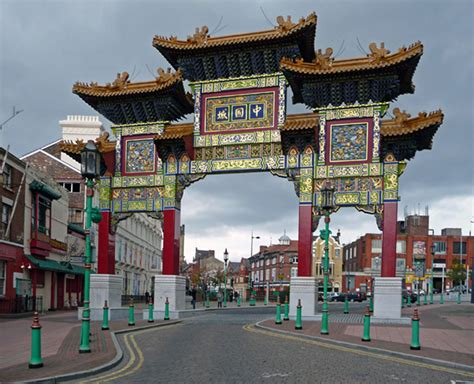 new year chinatown liverpool liverpool to get a new chinatown the spaces