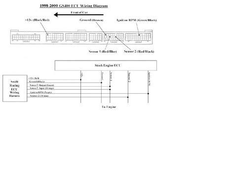 apexi rsm wiring diagram nissan
