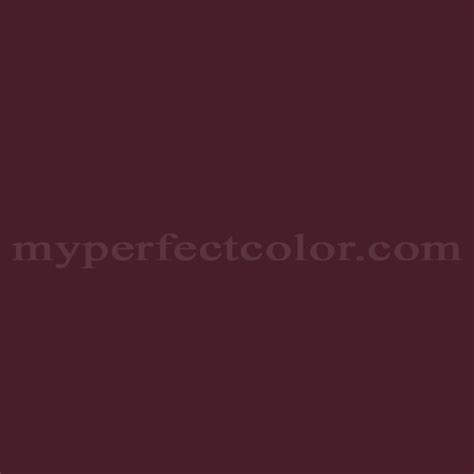 valspar 1011 6 ancient burgundy match paint colors myperfectcolor