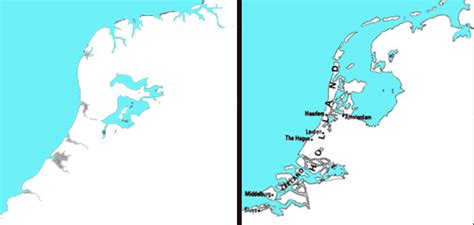 netherlands coast map base maps from 550 bc to modern day all in ucs page