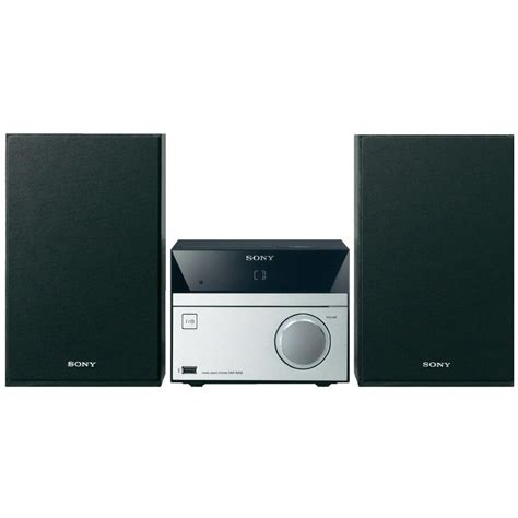audio eingang sony cmt s20 stereoanlage usb audio eingang cd player