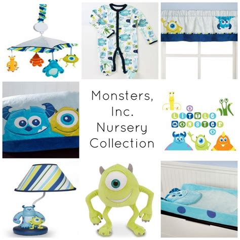 monster inc baby bedding 1000 ideas about monsters inc room on pinterest