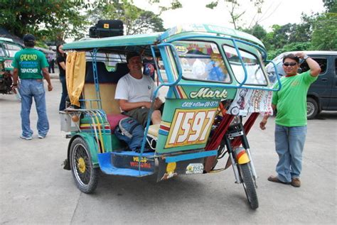 philippines tricycle motorcycle with car quot tricycle quot photo