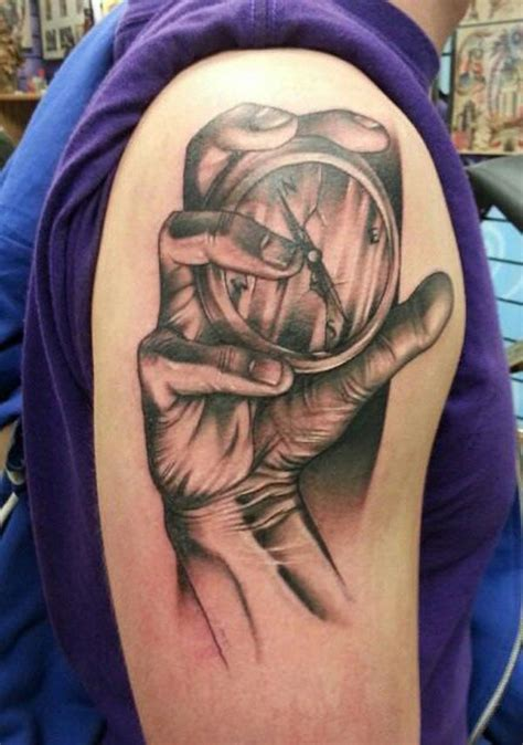 compass tattoo on hand meaning 35 most amazing compass tattoos traditional compass