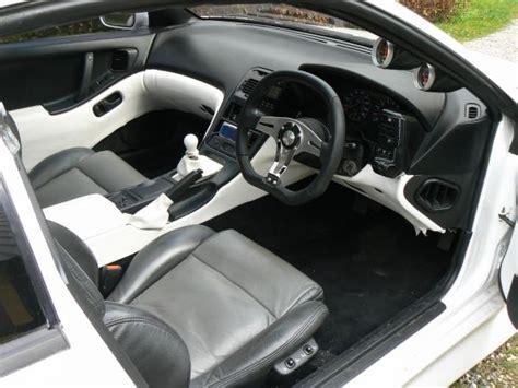 300zx Custom Interior by Engell S Garage Nissan Fairlady Tt Z32 Jdm