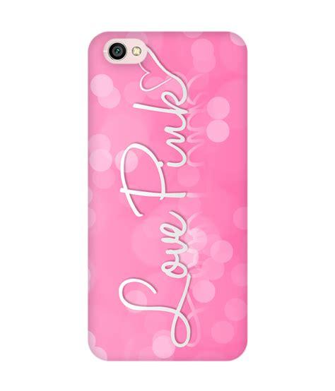 Y M Phone For Xiaomi 3 Pink pink phone for xiaomi mi y1 lite chakri