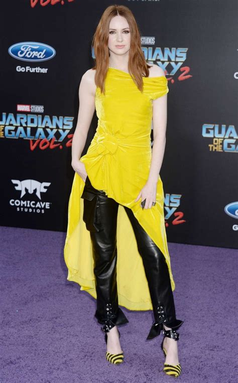 Guardian Of The Galaxy 07 gillan guardians of the galaxy vol 2 premiere 07