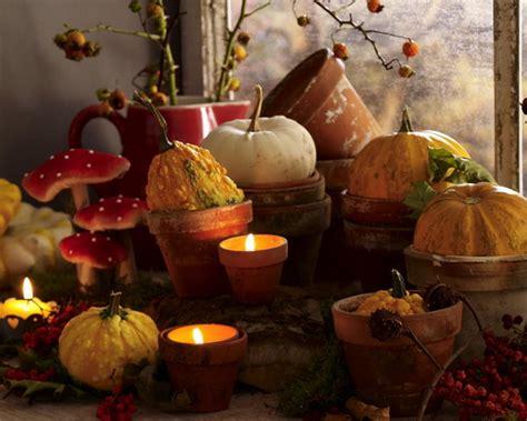 fall harvest table decorations house design news homedit interior design
