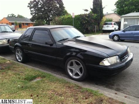 lx 5 0 mustang for sale object moved