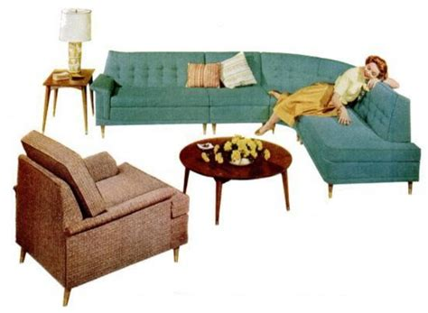 1950s couches my pretty baby cried she was a bird kroehler furniture co