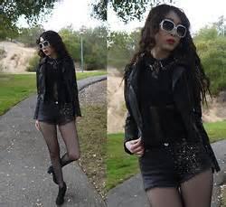 Dress Black Studed Guess Branded Murah coka rabbit prada sunglass zara maxi dress louis vuitton montaigne bb sandals blue