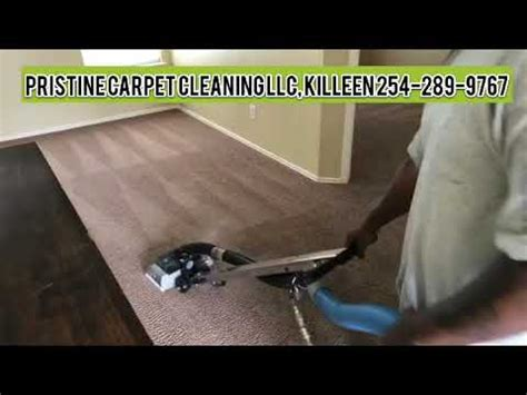 upholstery cleaning killeen tx pristine carpet cleaning killeen tx youtube