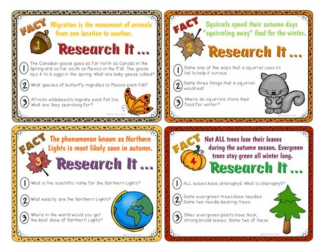task cards library patch research task cards
