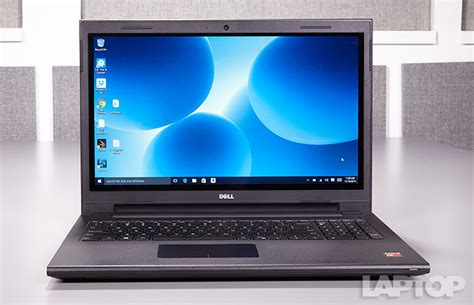Dell New Inspiron 14 3000 Series N3443 Intel I7 5500u dell inspiron 15 3000 review and benchmarks