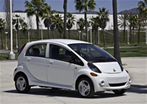 mitsubishi motors america inc 激安 三菱i mievが128万円で買えます ただしハワイ clicccar クリッカー