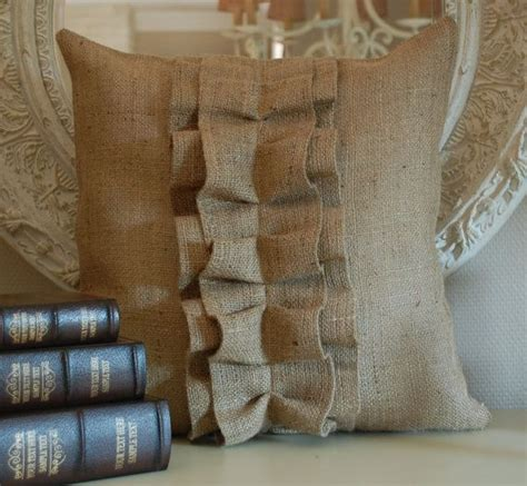 burlap home decor ideas burlap home decor ideas of me
