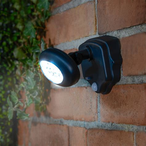 How To Install Outdoor Security Lighting Outdoor Security Light Led Security Light Outdoor Lights
