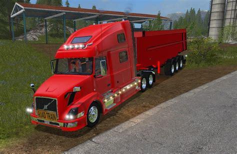 trucks  trailers pack  lantmanen fs  farming simulator  mod fs  mod