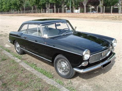 peugeot 404 coupe how to import a french car to the usa fcia french
