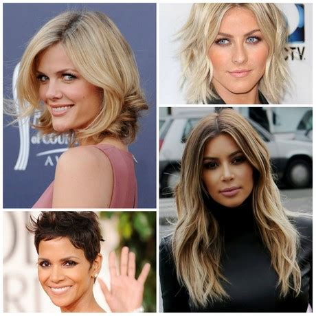 celebrity hairstyles and colors celebrities hairstyles 2017