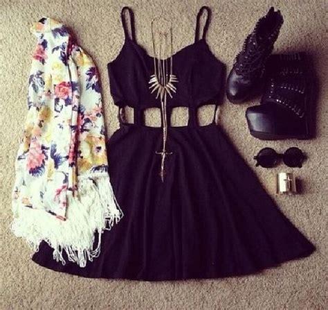 Pusat Grosir Baju Pretty Top top 15 boho style summer with dress pretty fashion trend tip holicoffee
