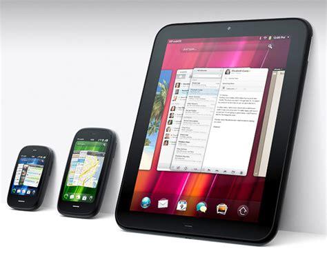 Hp Tablet Apple hp tritt mit webos tablet gegen apple an mac i