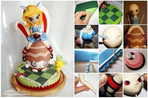 Fondant Cake Bisa Custom Model 6 112 mejores im 225 genes sobre modelado figuras humanas en escultura artesan 237 as de
