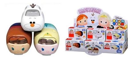 Tomica Disney Motor Tsum Tsum Duck frozen elsa coloring pages