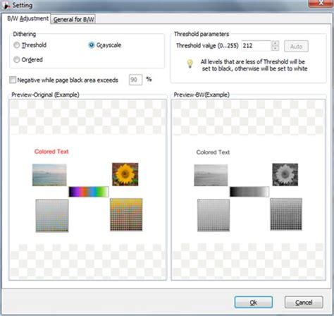 convert color pdf to black and white how to convert a color pdf to grayscale pdf by using a pdf