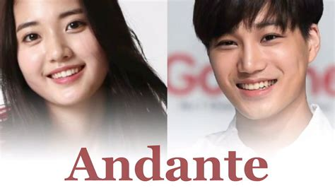 film drama korea andante quot andante quot new korean drama 2017 youtube