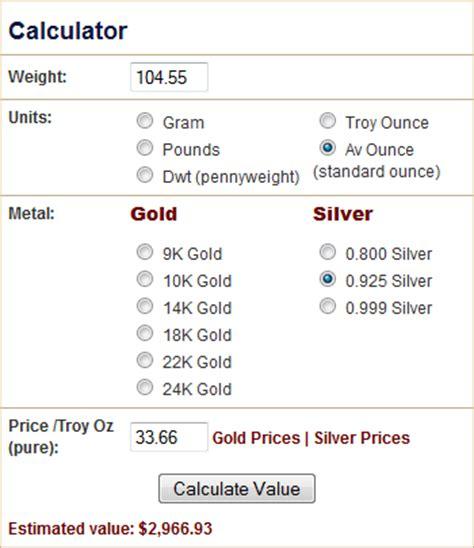 calculator lengkap gold silver price calculator download com download lengkap