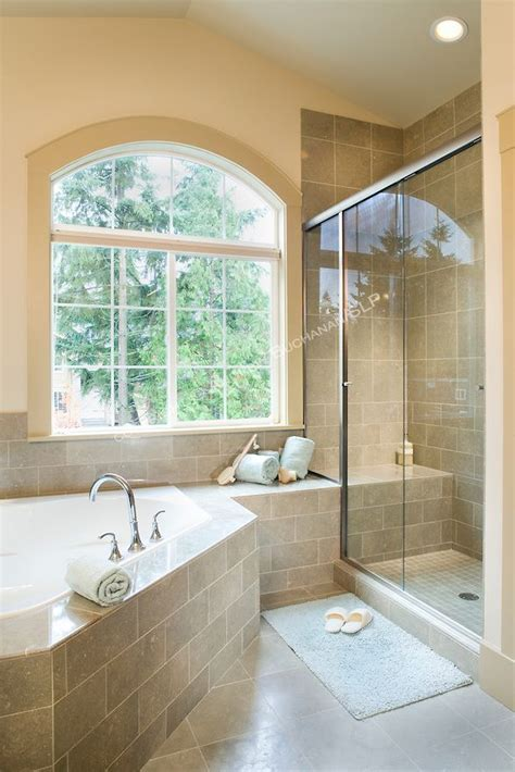 corner tub bathroom designs 25 best ideas about corner tub on corner