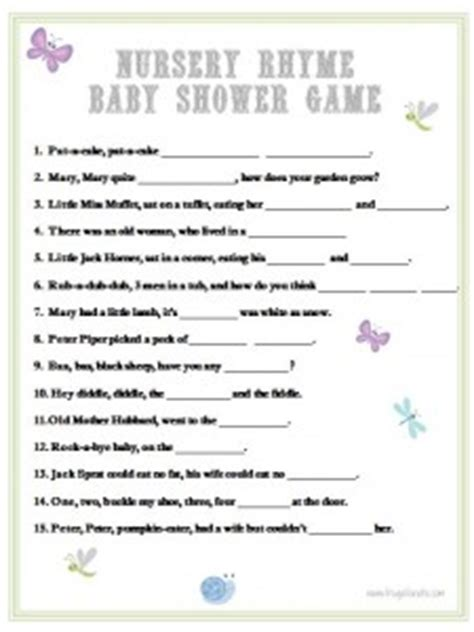 baby shower games templates uk free printable baby shower games frugal fanatic