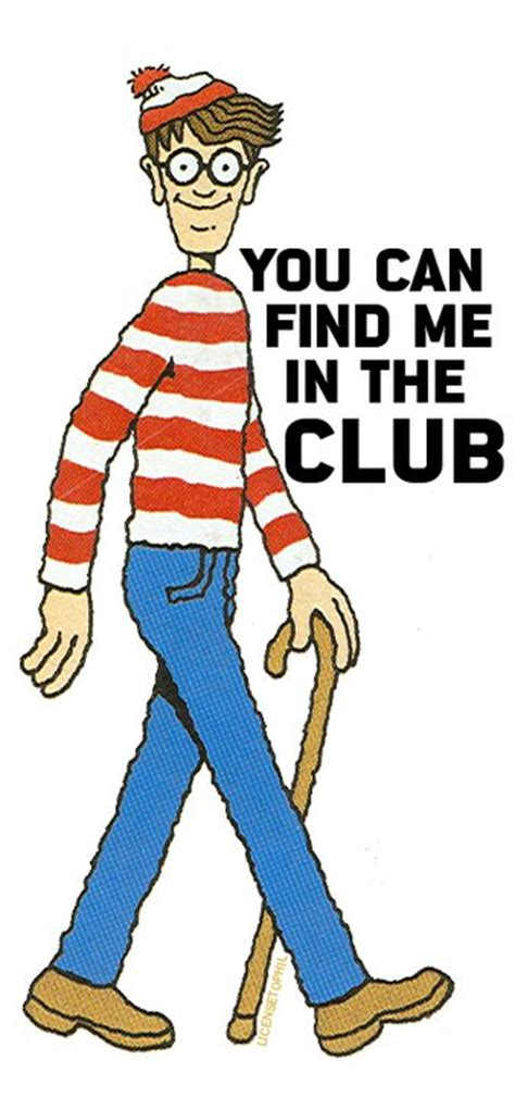 Waldo Meme - where s waldo where s waldo where s wally know