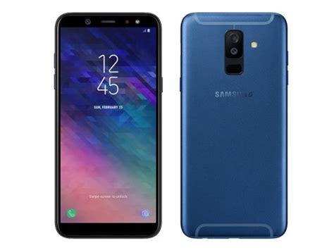 Harga Samsung A6 Plus Di Indonesia 6 fitur andalan samsung galaxy a6 dan a6 nomor 3 keren