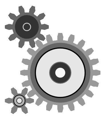 Imagenes En Movimiento De Engranajes | engranajes mecanismos y sistemas mec 225 nicos