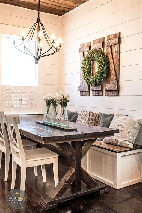 home wall decor how to build simple and inexpensive rustic shutters wall