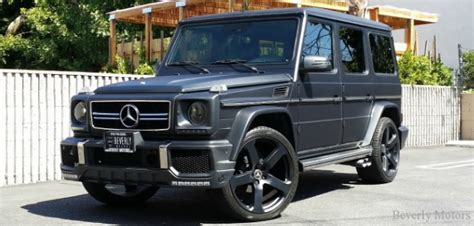 mercedes jeep matte black interior pics for gt mercedes g class matte black