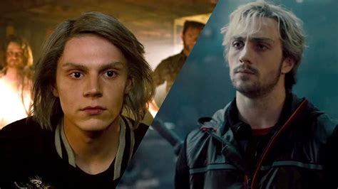 quicksilver movie rights 7 differences between quicksilver in x men versus avengers