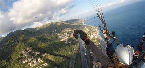 swing time catania etna fly school of paragliding in sicily