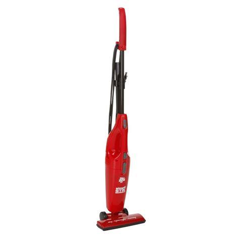 Stick Vacuum Dirt 360 Reach Pro Cyclonic Bagless Floor Stick