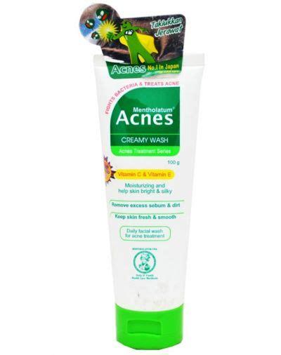 Acnes Jerawat Skincare Routine Abel Cantika Vebma