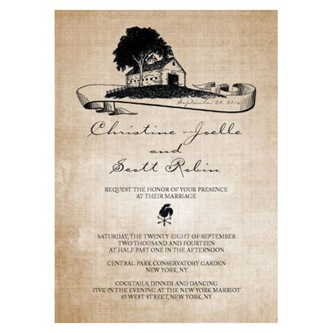 country invitation templates rustic country invitation confetti co uk