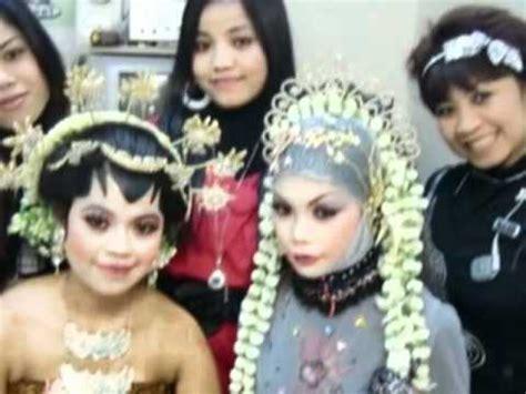 Make Up Pengantin Sanggar Liza sanggar budaya rias pengantin