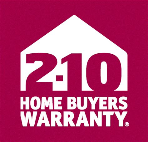 2 10 hbw home warranty no additional cost lightyear